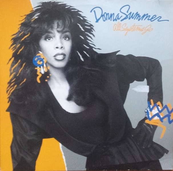 donna summer all systems go1