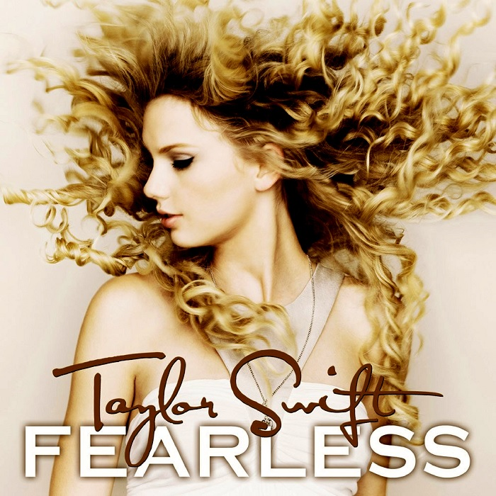 fearless 2008