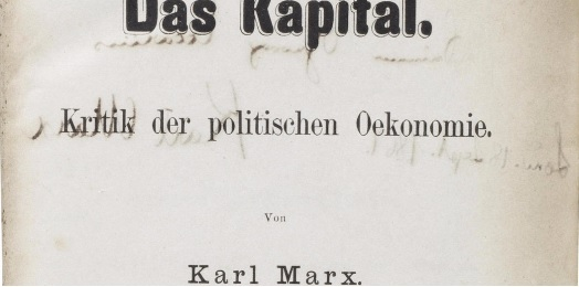 karl-marx o-capital1