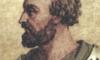 Adriano I restaurou o culto às imagens santas