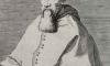 Inocêncio IX governou a igreja apenas dois meses