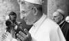Papa João Paulo 1.º no caminho da beatificação