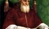 Júlio II iniciou a construção da Basílica de São Pedro