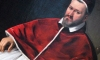 Papa Paulo 5.º protegeu o Galileu Galilei