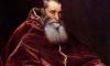 Paulo III praticou abertamente o nepotismo na igreja