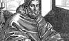 Sisto IV restabeleceu a inquisição no Reino de Castela