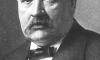 """Svante Arrhenius, o """"pai"""" da teoria eletrolítica"""
