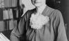 Ruth Benedict estudou a cultura dos índios americanos
