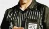 Oscar Roberto Godoy, um árbitro rigoroso
