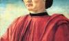 Andrea del Castagno, o mestre das obras sacras