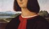Rafael Sanzio, um dos maiores artistas do Renascimento