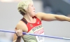Christina Obergfoll, medalha de prata em Londres