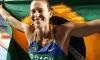 Fabiana Murer, a melhor atleta sul-americana