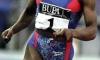 Maria Mutola, a principal atleta de Moçambique