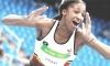 19 de agosto — Nafissatou Thiam, a fera do atletismo belga