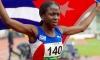 Rose Almanza, a deusa cubana dos 800 metros