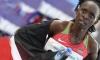 20 de dezembro — Winny Chebet, a fera do atletismo