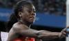 09 de novembro — Yasmin Kwadwo, a fera dos 100 metros