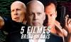 Bruce Willis chega com cinco novos filmes