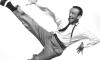 Fred Astaire, o bailarino das telas