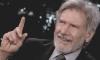 13 de julho — Harrison numa chamada selvagem