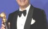 Tom Hanks ganha o Globo de Ouro pelo conjunto da obra