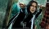 """Alan Rickman, o vilão da série """"Harry Potter"""""""