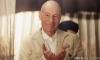 Patrick Stewart, o lendário Capitão Picard da Enterprise