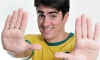 05 de setembro — Marcelo Adnet é especialista em rolar o lero