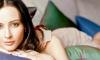 """Amy Acker ficou famosa com a série """"Angel: O Caça-Vampiros"""""""