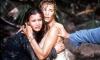 Juliette Lewis maltratada no cabo do medo