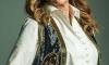 Marieta Severo, a vilã da novela da nove