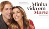 Mônica Martelli revira a vida com o Paulo Gustavo