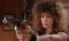 Kelly LeBrock ganhou fama como a dama de vermelho