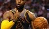 LeBron James, o quarto maior pontuador da NBA