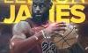 LeBron James e a marca dos trinta mil pontos