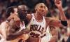 Scottie Pippen, o braço direito do Michael Jordan