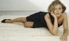 Patsy Kensit, uma novata, enamorada e absoluta