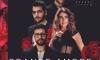 Paula Fernandes lança música com trio italiano