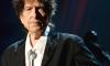 Bob Dylan lança caixa de discos de clássicos