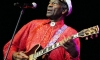 Chuck Berry, um dos fundadores do rock n´roll