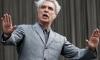 David Byrne gravou um disco com nome de carnaval