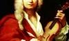 Vivaldi, um gênio instrumentos de corda