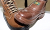 Exportações de calçados cresceram 17%