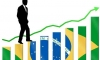 PIB cresceu quase 1% no terceiro trimestre