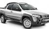 Fiat Strada, o mais inseguro