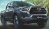 Toyota anuncia o novo modelo da Hilux para 2021