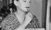 Dorothy Parker gostava de degustar um uísque