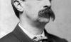 Edward Bellamy disseminou a doutrina socialista