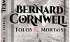 Bernard Cornwell e a briga dos irmãos Shakespeare